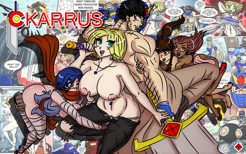 CKarrus Will Return! 2